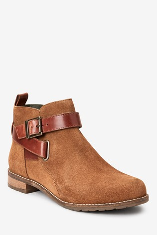 Barbour® Jane Ankle Boots