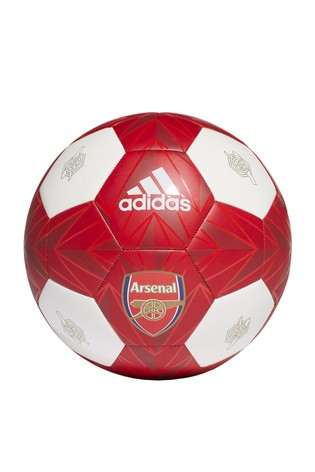 adidas Arsenal Red Football