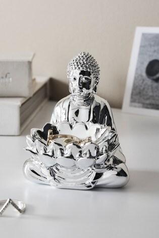 Buddha Ring Holder