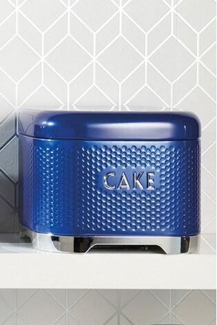 Kitchencraft Lovello Blue Cake Tin