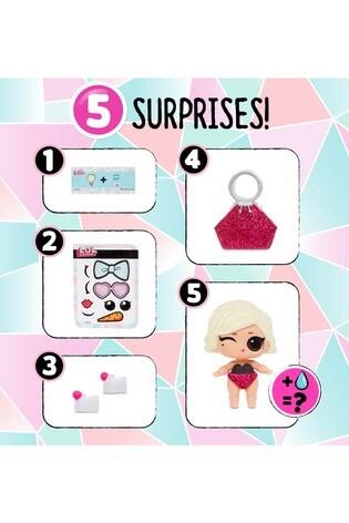 L.O.L. Surprise! Lil Sisters & Lil Pets Winter Disco Assortment