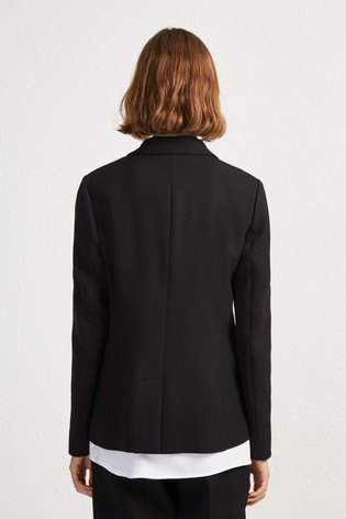 French Connection Whisper Ruth Tailored Jacket