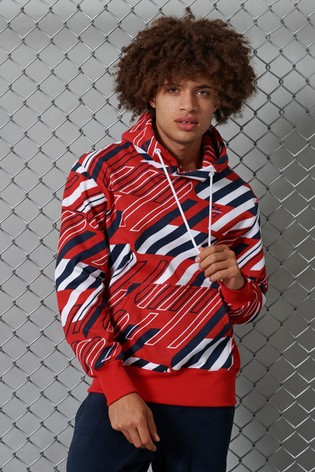 Superdry Sportstyle Graphic Hoodie