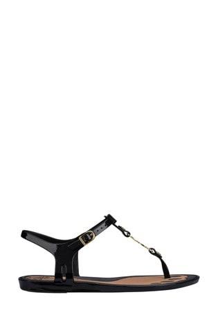 Vivienne Westwood by Melissa Solar Orb Toe Post Sandals