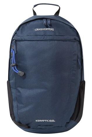 Craghoppers Blue KiwiPro 22L Rucksack