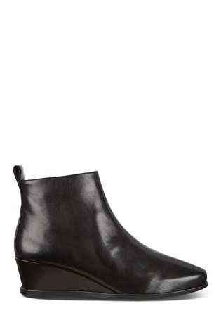 ECCO® Shape 45 Wedge Ankle Boots