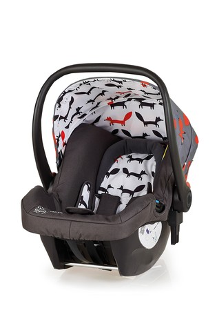 Hold Mix 0+ Infant Carrier By Cosatto