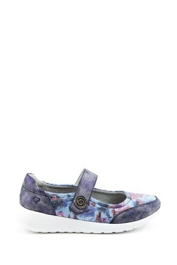 Heavenly Feet Slip-on Casusal Shoes