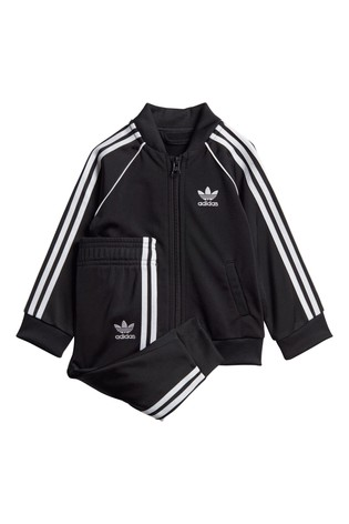 adidas Originals Infant Superstar Tracksuit