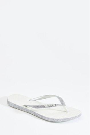 Buy Havaianas® Slim Sparkle Flip Flops
