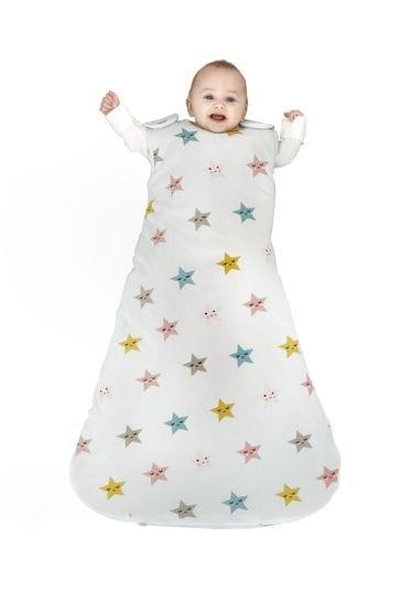 Cosatto Pink Happy Stars Sleep Bag