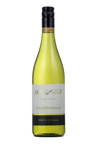Reserve Chardonnay Wombat Hill Single by Le Bon Vin