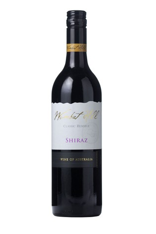 Reserve Shiraz Wombat Hill Single by Le Bon Vin
