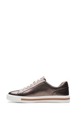 Clarks Un Maui Lace Shoes