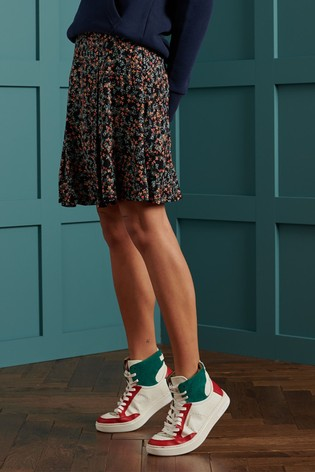Superdry Mandy Mini Skirt