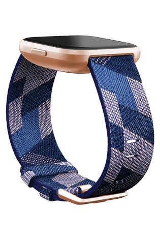 Fitbit™ Versa 2 Special Edition Smartwatch