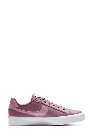 Nike Court Royale AC Trainers