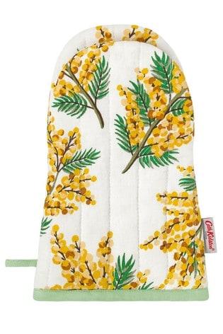 Cath Kidston® Mimosa Flower Single Oven Glove