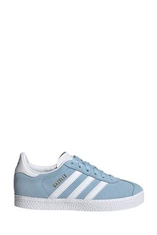 adidas gazelle junior size 5
