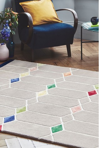 Matrix Rug by Asiatic Rugs