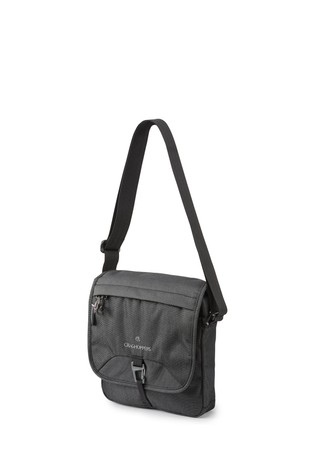 Craghoppers Black Cross Body Bag