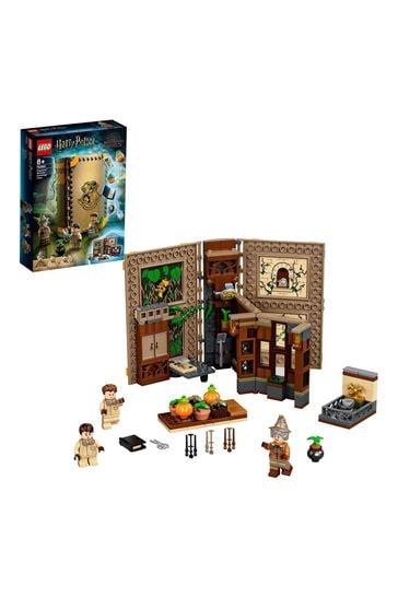 LEGO 76384 Harry Potter Hogwarts Herbology Class Set