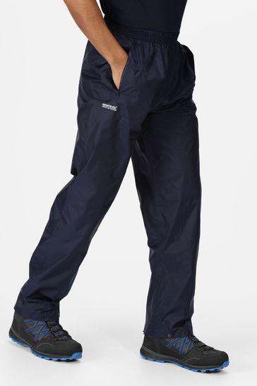 Regatta Pack it Waterproof Over Trousers