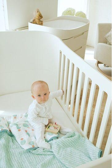 Gaia Serena Complete Sleep And Co-Sleep By Gaia Baby
