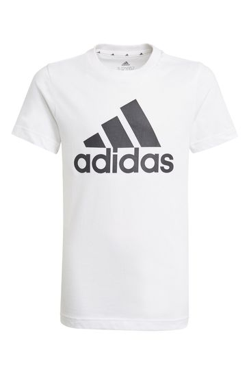 Buy adidas Logo T-Shirt from the Fitforhealth online shop