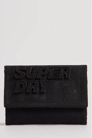 Superdry Montauk Wallet