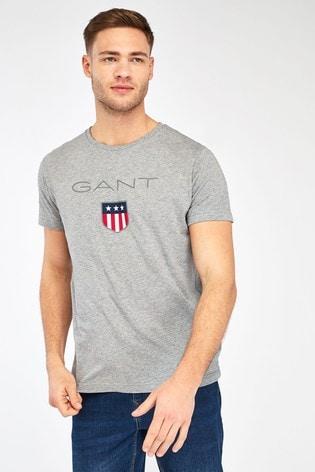 GANT Shield T-Shirt
