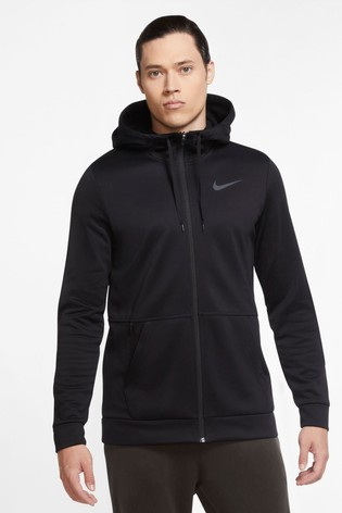 Nike Therma Zip Through Hoodie