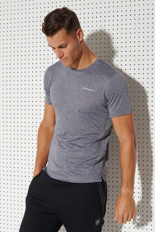 Superdry Training Active T-Shirt