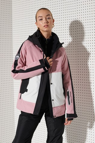 Superdry Freestyle Attack Jacket