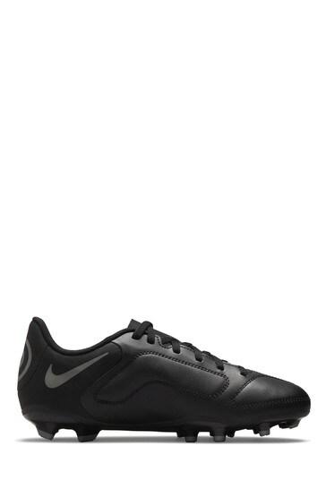 Nike Club Tiempo Legend 9 Club Firm Ground Kids Football Boots