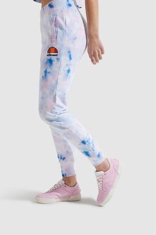 Ellesse™ Queenstown Tie Dye Joggers