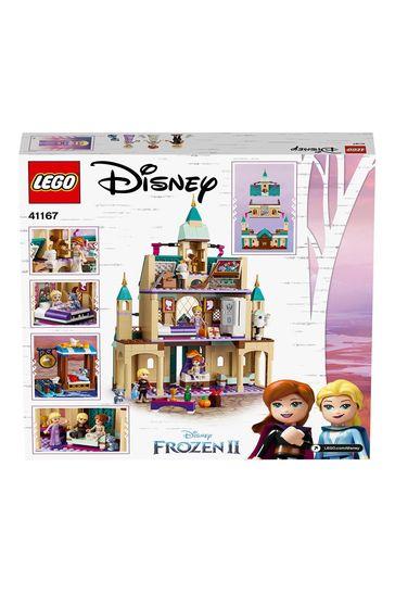 LEGO 41167 Disney Frozen II Arendelle Castle Village Toy