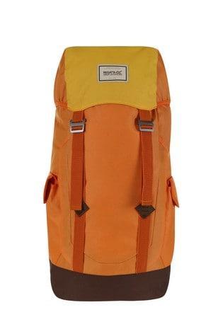 Regatta Orange Stamford 30L Backpack