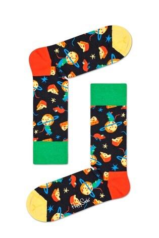 Happy Socks Women's Moon Mouse Socks