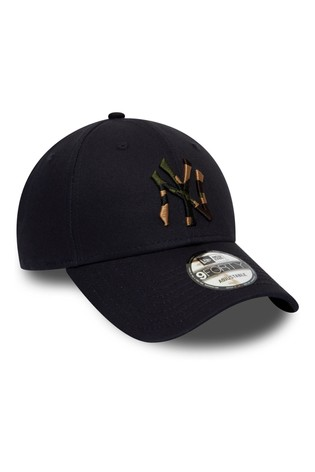 New Era 9FORTY Essential New York Yankees Cap