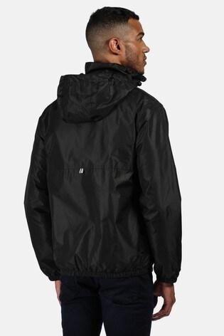 Regatta Orange Ladomir Waterproof Jacket