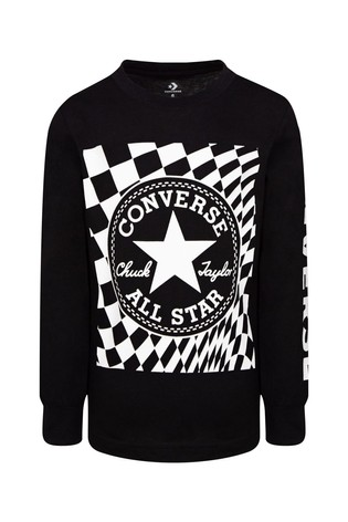 Converse Younger Boys T-Shirt
