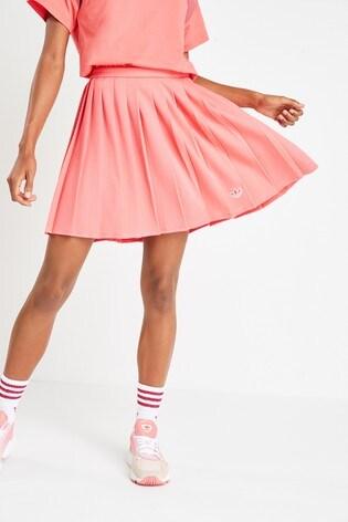 adidas Originals Bellista Pleated Skirt