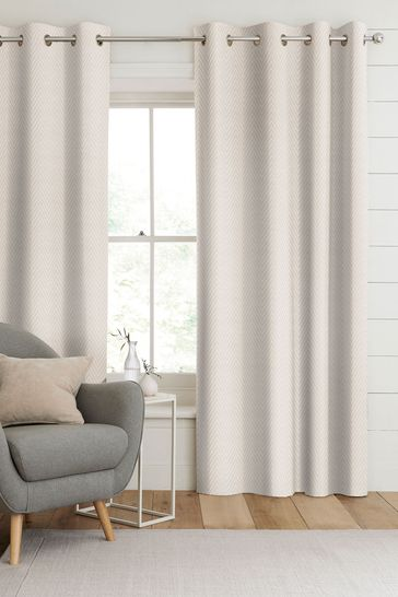 Sand Natural Aria Made To Measure Curtains