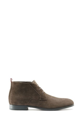 HUGO Boheme Desert Boots