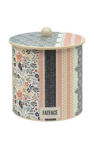 FatFace Biscuit Barrel