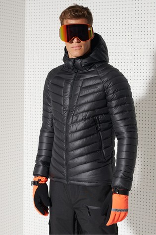 Superdry Sport Clean Pro Insulator Jacket