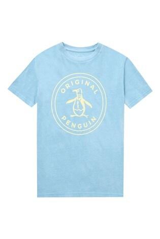 Original Penguin Graphic T-Shirt