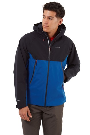 Craghoppers Blue Trelawney Jacket