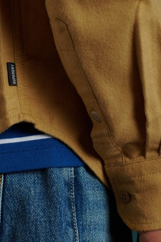 Superdry Trailsman Shirt